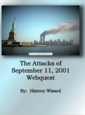 The Attacks of September 11, 2001 Webquest (9/11/01)