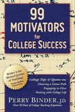 99 Motivators for College Success (book)