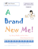 A BRAND NEW ME - Hank Zipzer by Henry Winkler and Lin Oliver