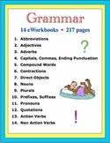 A Bundle - Grammar