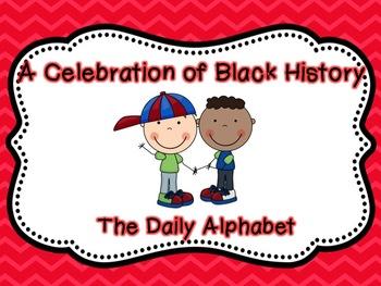 A Celebration of Black History