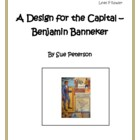 A Design for the Capitol - Benjamin Banneker