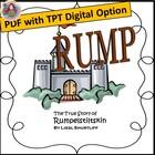 A Literature Guide for RUMP, by Liesl Shurtliff