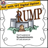 A Literature Guide for RUMP, by Liesl Shurtliff