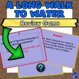 A Long Walk to Water: Trashketball Novel Review