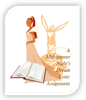A Midsummer Night s Dream Lesson Plans Web English Teacher