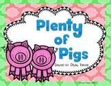 Plenty of Pigs