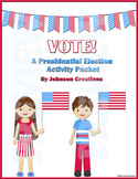 A Presidential Election Packet