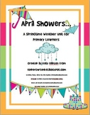 A Springtime Weather Unit for Primary Learners