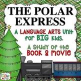 The Polar Express Language Arts Unit