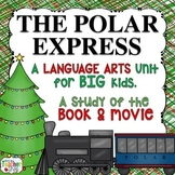 The Polar Express Language Arts Unit