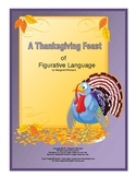 A Thanksgiving Feast of Figurative Language