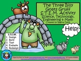 STEM Science, Technology, Engineering & Math With The Thre