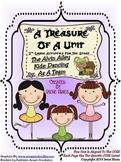 Treasures ~A Treasure Of A Unit For 2nd Grade~Alvin Ailey