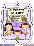 Treasures ~A Treasure Of A Unit For 2nd Grade~Alvin Ailey