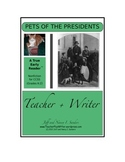 A True Early Reader: Pets of the Presidents