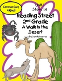 A Walk in the Desert Reading Street 2nd Grade Common Core