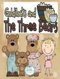 A Week with Goldilocks and the 3 Bears