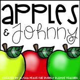 A little unit on Johnny Appleseed & Apples
