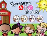 ABC Kids Alphabet Match QR Codes