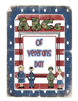 ABCs of Veteran's Day