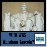 ABRAHAM LINCOLN: Famous American Mini Unit