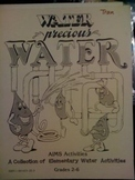 AIMS BOOK: WATER PRECIOUS WATER