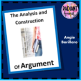 ANALYSIS AND CONSTRUCTION OF ARGUMENT WORKSHEETS FOR ENGLISH