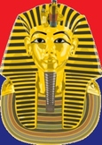ANCIENT EGYPT LEARNING PACK (FUN ACTIVITIES, TEST, CCSS)