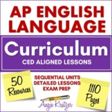 AP English Language & Composition Product BUNDLE
