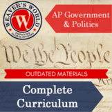 AP Government and Politics - Complete Course