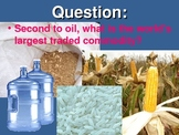 AP Human Geography Chapter 11 Agriculture Power Point De Blij
