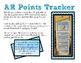 AR Points Tracker-Beach Theme