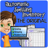Automatic Primary Spelling Inventory