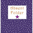 Absent Folders