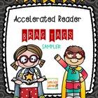 Brag Tags for Accelerated Reader AR  Book Award & Points SAMPLER