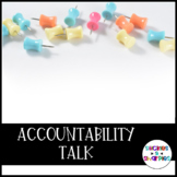 Accountability Talk