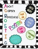 Acrostic Poems about Career Readiness