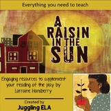 Activities and Handouts for the play A Raisin in the Sun