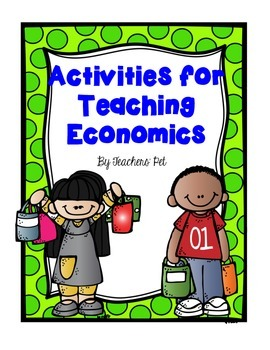 Activities for Teaching Economics
