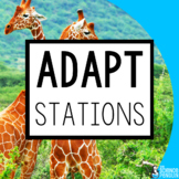 Adaptations Stations