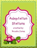 Adaptation Stations