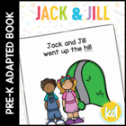 Adapted Book: Jack and Jill