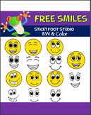 Add A Smile Free Clip Art Faces