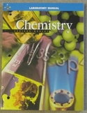 Addison Wesley Chemistry Lab Manual **NEW**