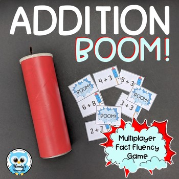 Addition Boom
