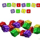 Addition Dice
