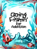 "Addition ""Go Fish"" Game"
