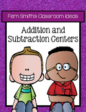 Addition - Subtraction
