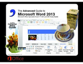 Microsoft Word 2013 Advanced